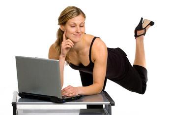 Позволяйте себе суетиться, ерзать на стуле, находите причины больше ходить. И вы ускорите свое похудение даже при самом медленном обмене веществ.