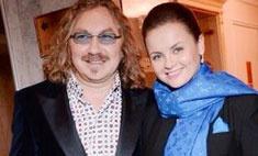 Игорь Николаев станет отцом?