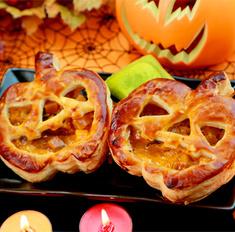 Очень страшное меню: рецепты на Хэллоуин