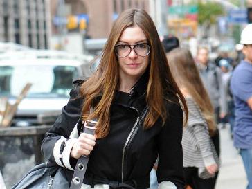 Энн Хэтэуэй (Anne Hathaway) впервые попробует себя как продюсер