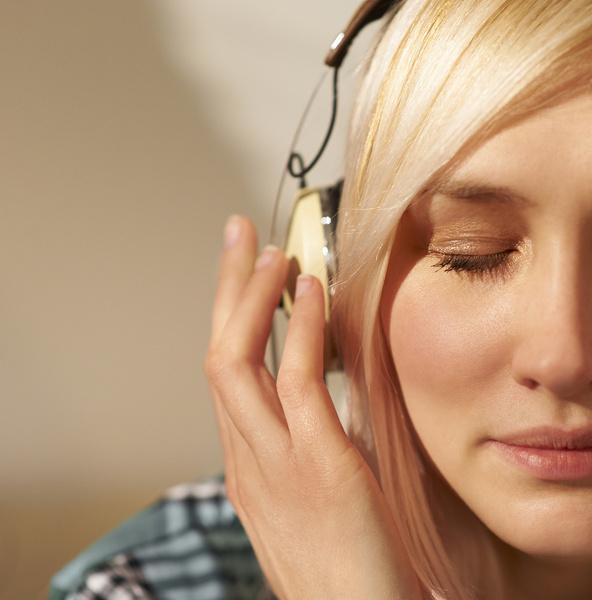 Музыка сон