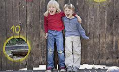 Детская площадка: место для игр или поле боя?