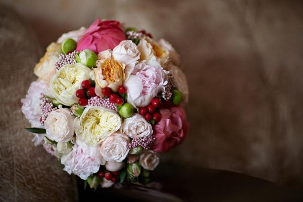 Оформление свадеб Пенза