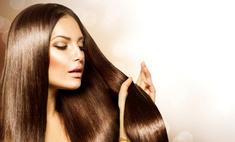 Эффективное укрепление волос с помощью репейного масла
