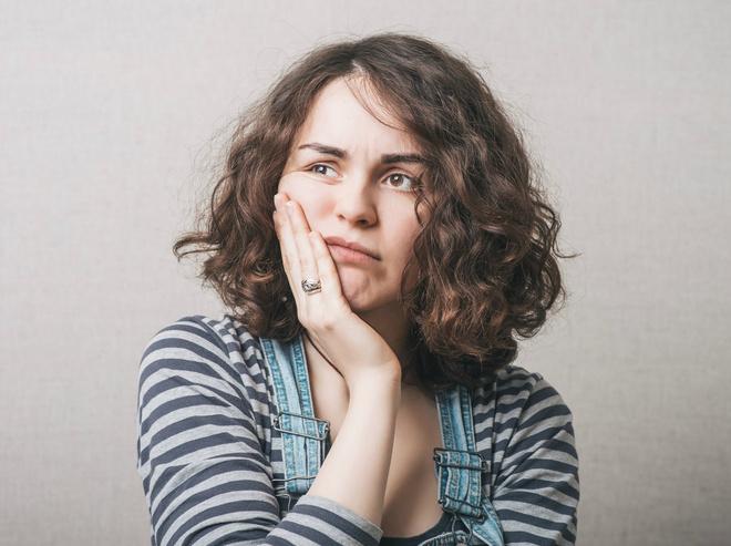 Как справиться со стоматитом?