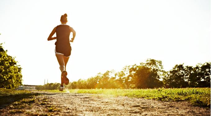 Все на улицу: как тренироваться на свежем воздухе