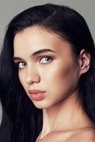 """Златислава Мураткина, участница """"Мисс Екатеринбург - 2016"""", фото"""