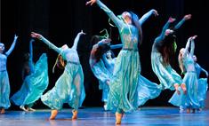 Уже скоро! Рязанский танцевальный фестиваль Dancewave