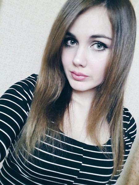 Самые очаровательные студентки Красноярска