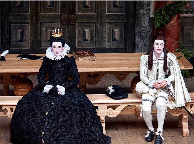 Королевская история