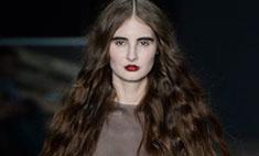 Российская Неделя моды весна-2014: день второй