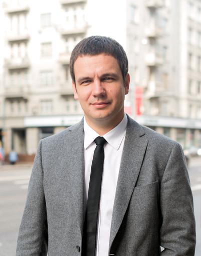 Юрий, 29 лет, директор салона красоты