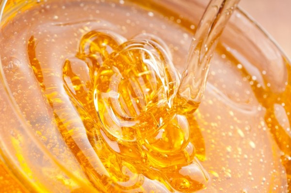 Засахаренный мед, способы востановления