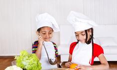 Современные женщины разучились готовить