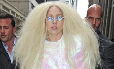 Леди Гага и H&M объявили о сотрудничестве