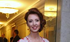 Наталья Сенчукова поразила снимком в купальнике