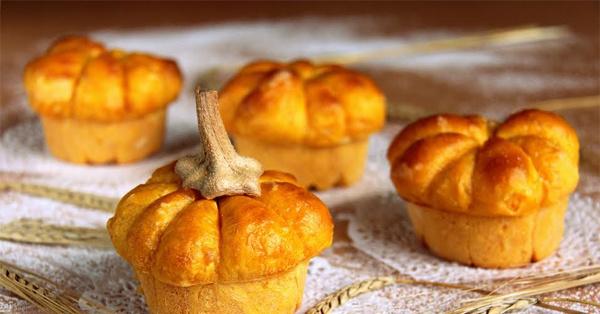 Домашние булочки: рецепт с фото - Рецепты
