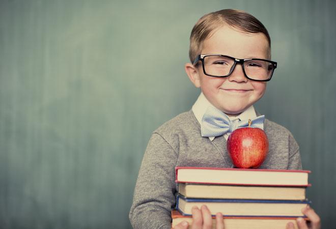 Ученые нашли связь между доходом семьи и IQ ребенка
