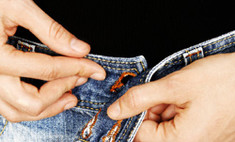 Какие джинсы вам подходят?