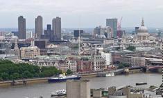 Лондонская Бонд-стрит стала самой дорогой улицей в Европе