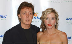 Экс-жена Маккартни: «Пол больше не популярен!»