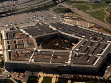 Пентагон усиливает меры информационной безопасности