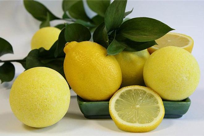 урожай лимонов в Иркутске