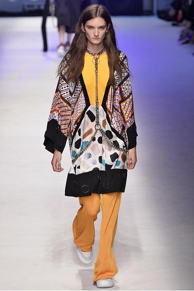 Неделя моды в Милане: день пятый | галерея [1] фото [4]