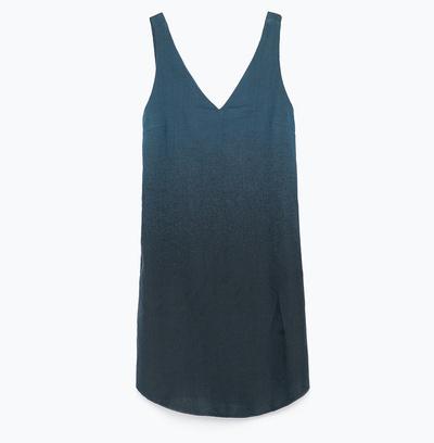 Платье Zara, 2999 руб.