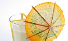 Ученые доказали, что молоко помогает похудеть