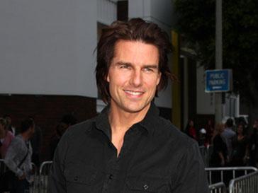 Том Круз (Tom Cruise) исполнит роль в детективном триллере