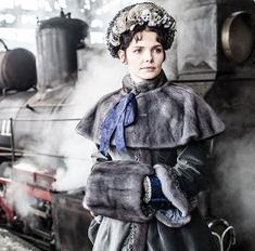 «Анна Каренина» – 2017: почему в экранизации исчез поезд