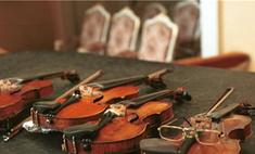Венгерский скрипач победил в конкурсе Паганини