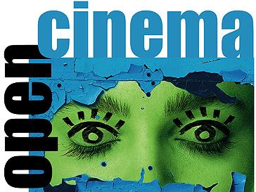 кинофестиваль Open Cinema