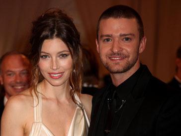 Джастин Тимберлейк (Justin Timberlake) и Джессика Бил (Jessica Biel) встречались с 2007 года