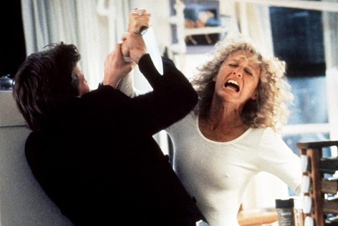 Лучшие драмы, триллеры, мелодрамы о любви до слез зарубежные: Роковое влечение 1997 год