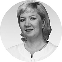 Вероника Казанцева, клинический психолог