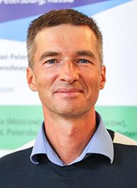 Данил Разеев