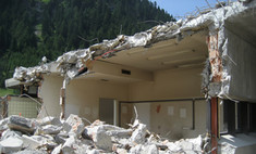 Число жертв в Чили достигло 723 человек