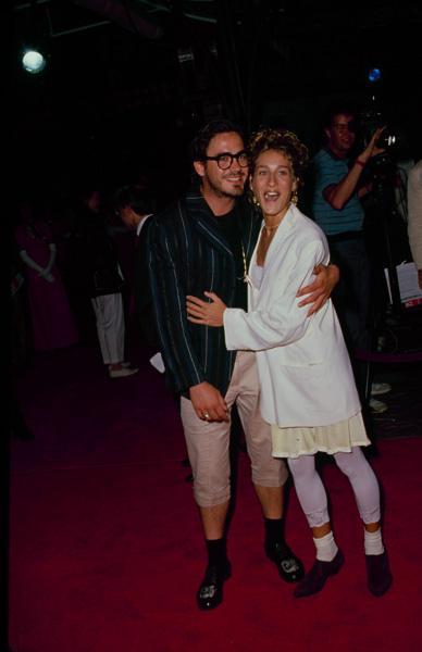 Сара Джессика Паркер, 1989 год