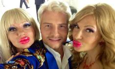 Николай Басков: «Я с девчонками зажигаю!»