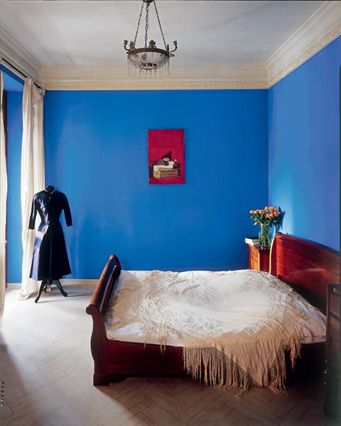 Средиземноморский стиль в интерьере: декор, советы   галерея [5] фото [1]