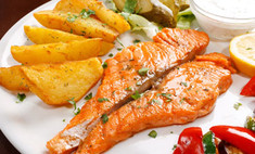 Самые полезные виды рыбы – тунец и скумбрия