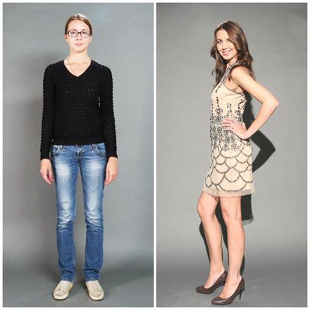 """героиня шоу """"Перезагрузка"""", фото"""