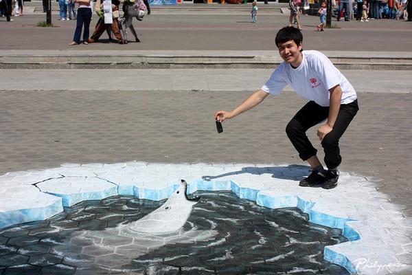 граффити, художники, стрит-арт, волгоград, уличное искусство, рисование