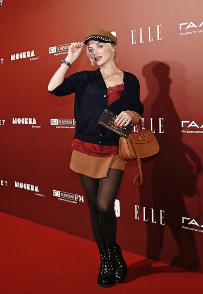 В Москве состоялась церемония открытия «Недель Каннского кино 2015»   галерея [1] фото [1]