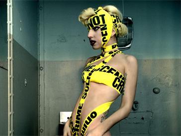 Леди Гага не будет заправлять авто на заправках BP