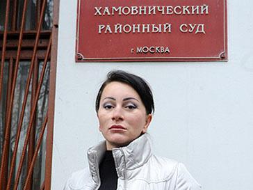 Наталья Васильева не собирается уходить из профессии
