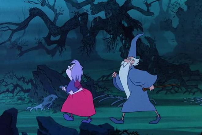 Мультфильмы Дисней смотреть онлайн бесплатно мультики