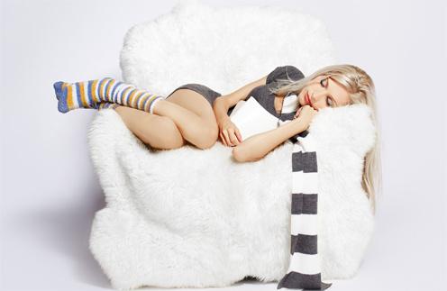 """Хроническая усталость может иметь """"гриппозные"""" симптомы."""